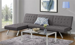 Emily Convertible Futon Review