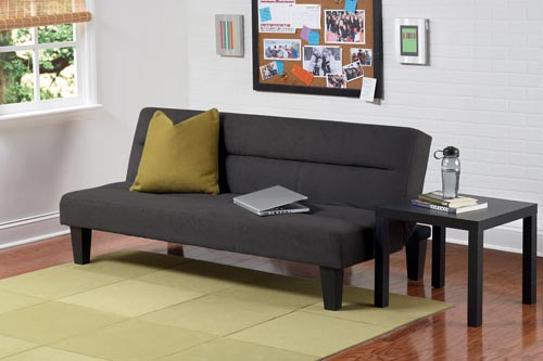 The Kebo Futon Sofa Bed