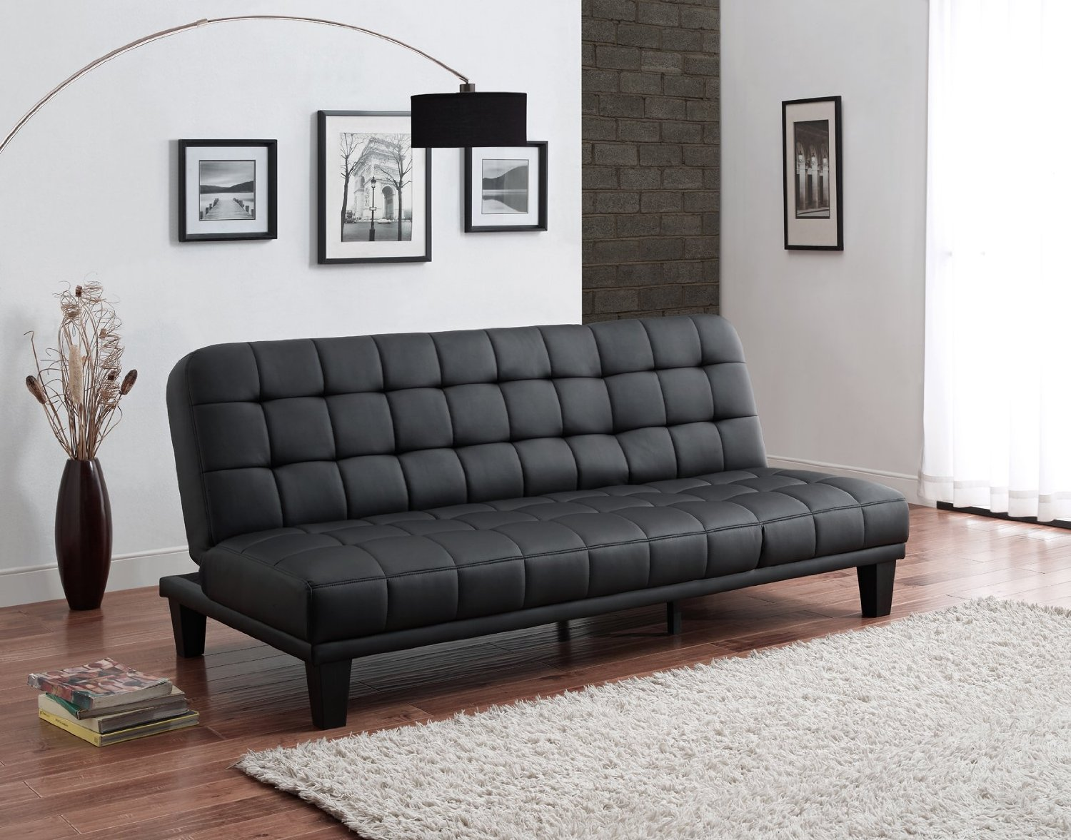 Metropolitan Futon Lounger Review