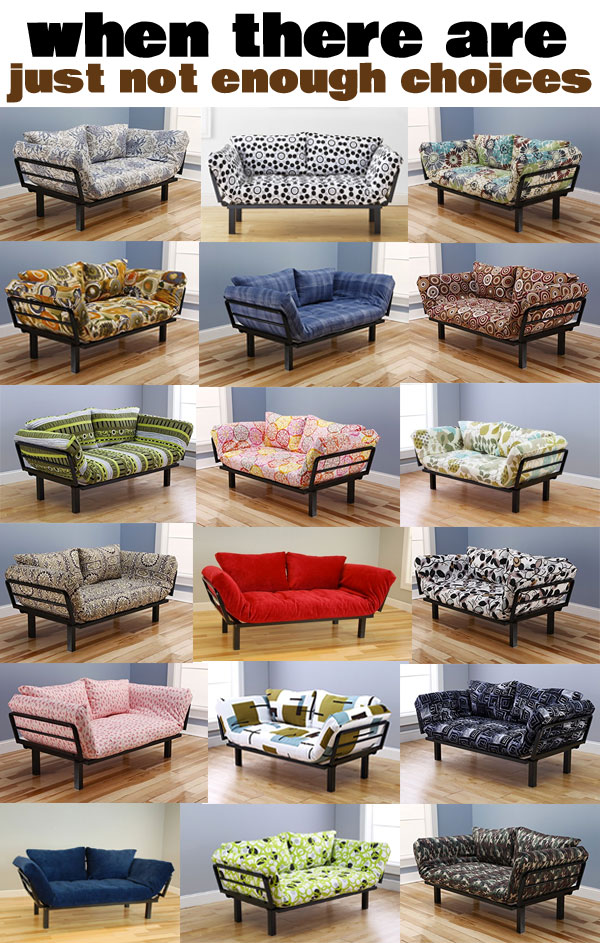 18 colorful couches sofas  u0026 futons oh my   rh   easyconvertiblefuton
