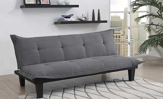 5 Cheap Futon Beds Priced Under 200